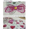 Lovely Bow Cats Special Diamond Painting