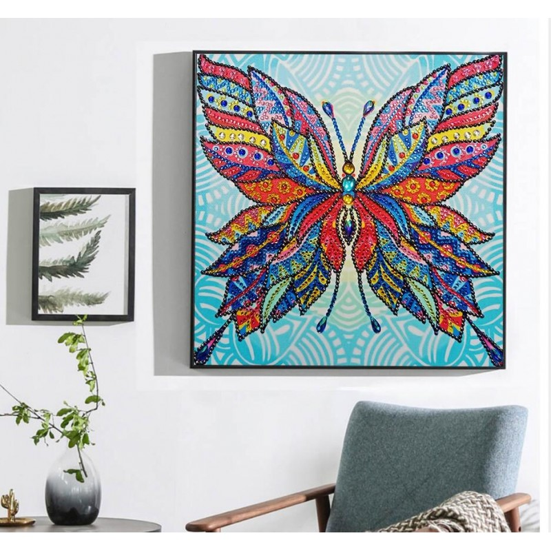 Magical Butterfly - ...