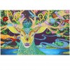 Magical Deer - Special Diamond Painting