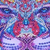 Magical Tiger - Special Diamond Painting