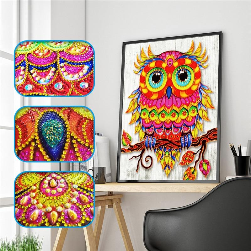 Red Owl - Special Di...