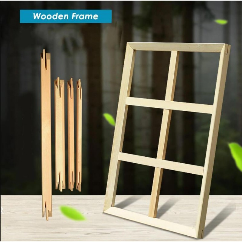 Wooden Frames for Di...