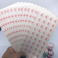 Stickers for Labeling Dia...